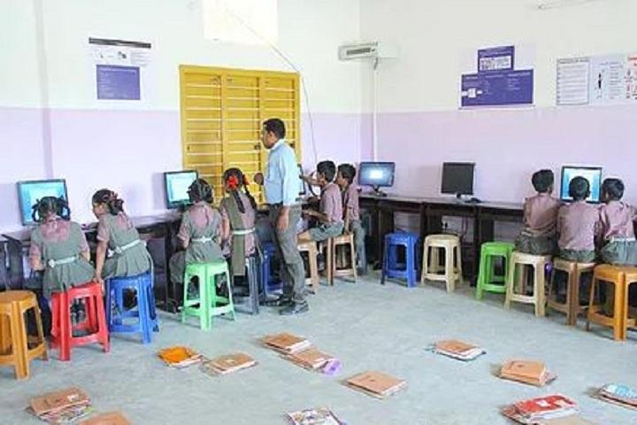 S F S School-Computer Lab