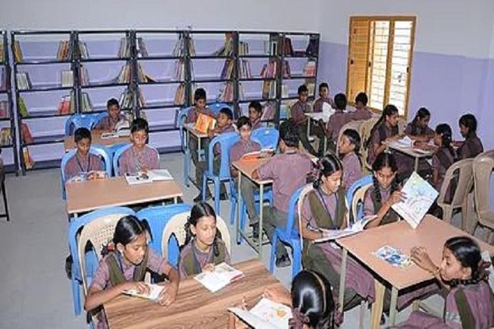S F S School-Library