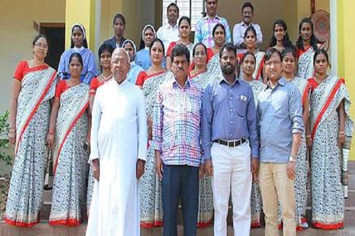 S F S School-Staff