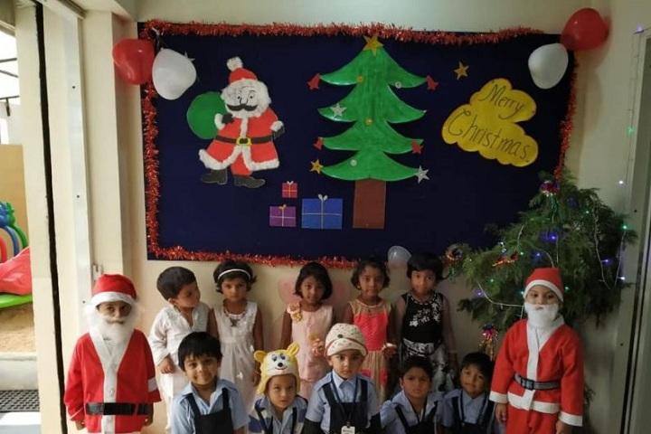 Samartha School-Christmas Celebration