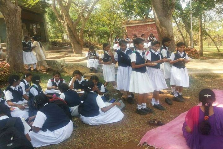 Sanskruti Global School-Picnic