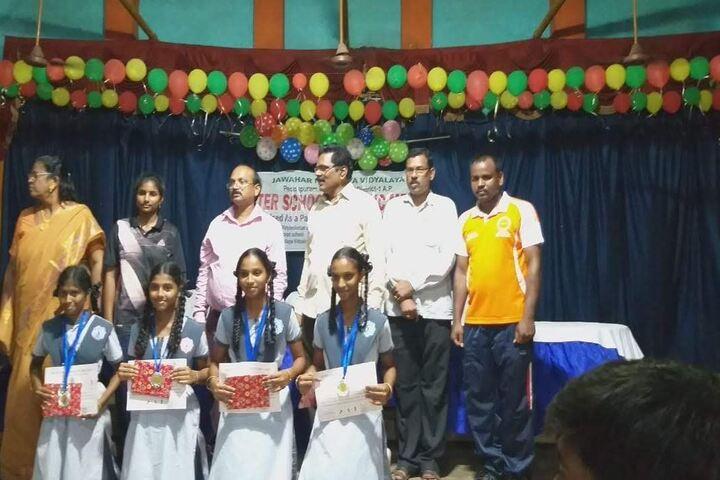 Saranya Concept School-Achievement