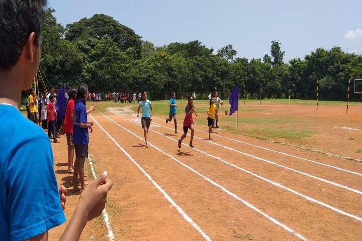 Saranya Concept School-Sports