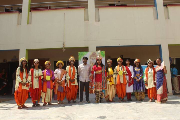 SDR World School-Cultural Fest