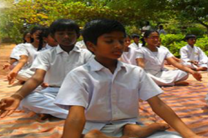 Shri Somanatha Green Fields Public-Indoor Yoga