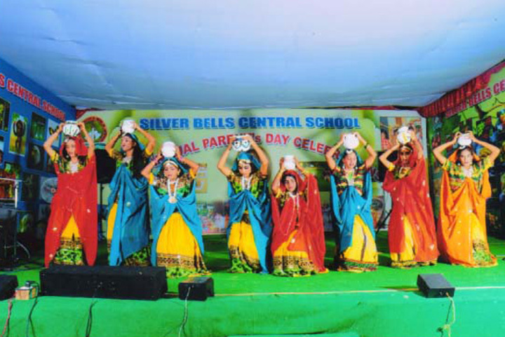 Silver Bells Central School-Events1