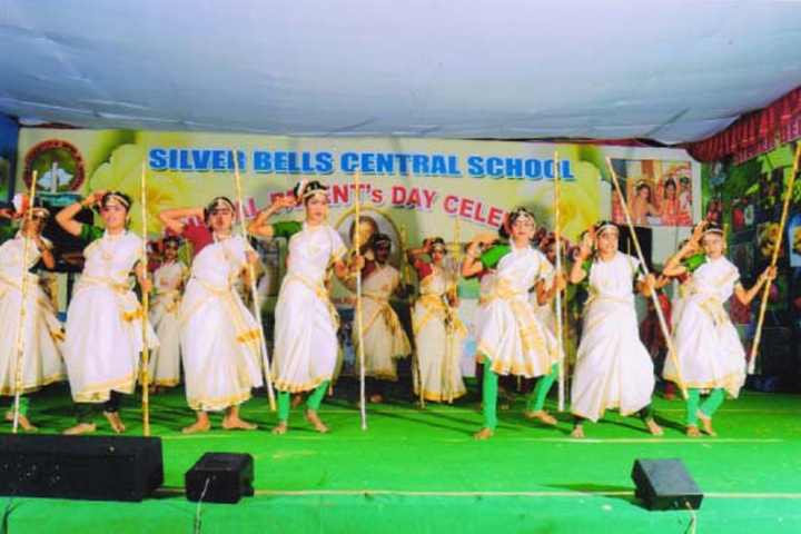 Silver Bells Central School-Events2