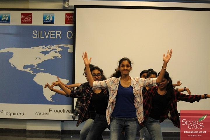 Silver Oaks Educational Society-Events