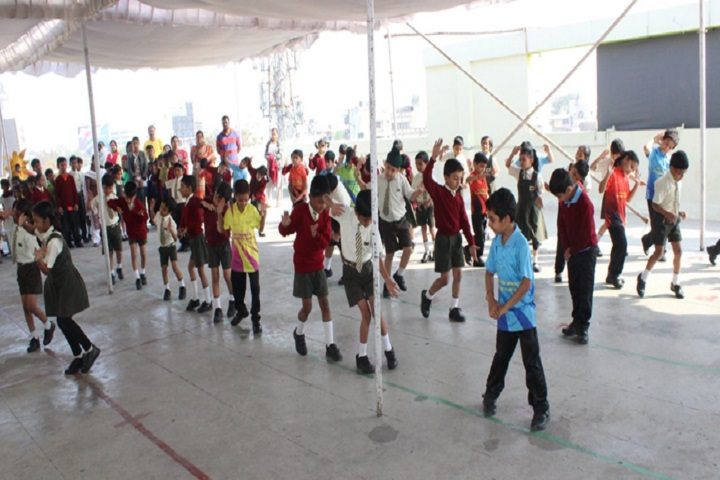 Slate The School-Dance