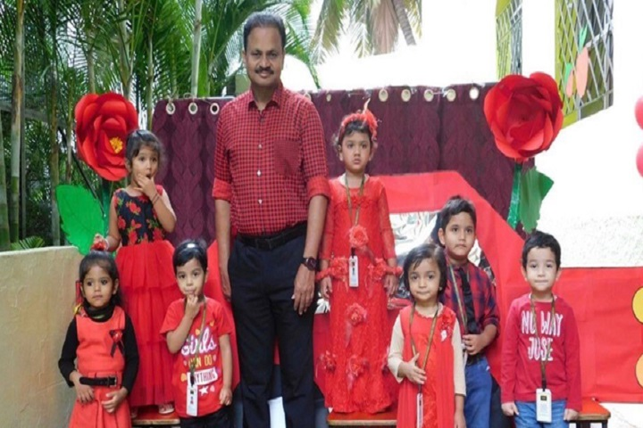 Slate The School-Red Day Celebrations