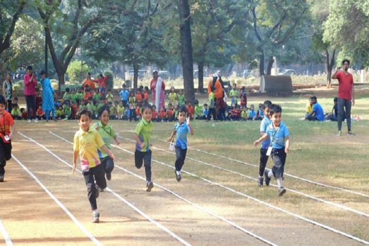 Slate The School-Sports
