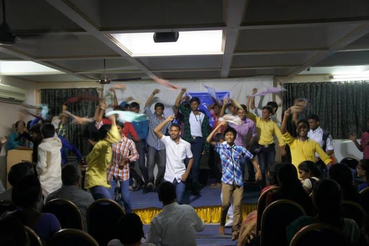 Sri Prakash Residential School- Farewell
