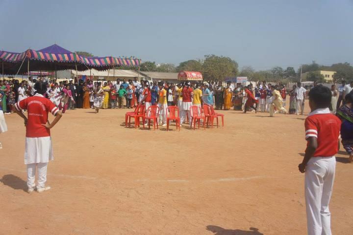 Sri Prakash Residential School- Sports Meet2