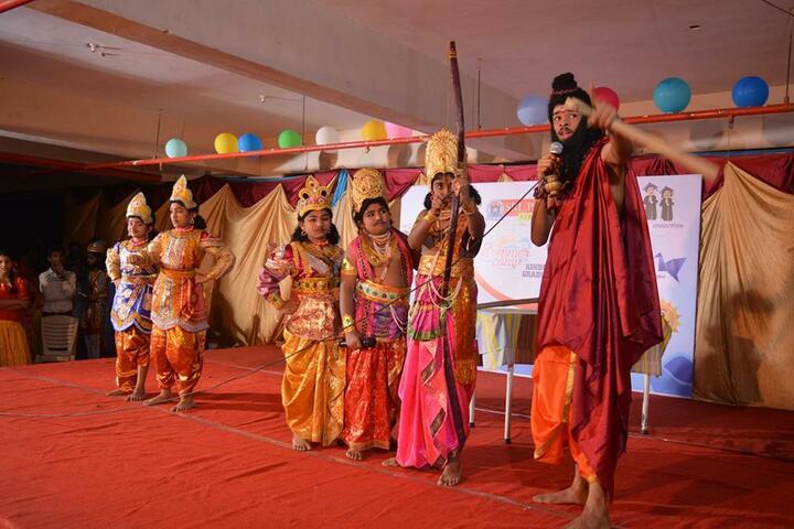 Sri Prakash Vidya Niketan- Drama