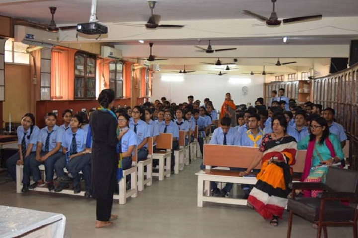 Greenfields Public School-Career Counselling