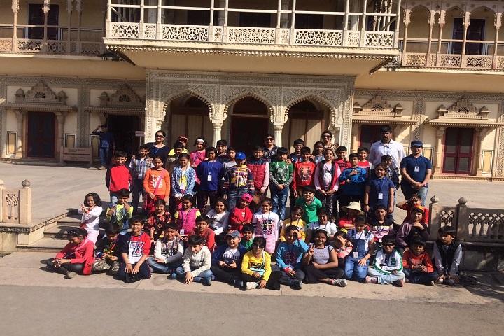 Gyan Bharati School-Educational Tour