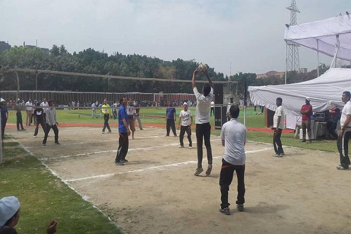 Gyan Devi Salwan Public School-Sports