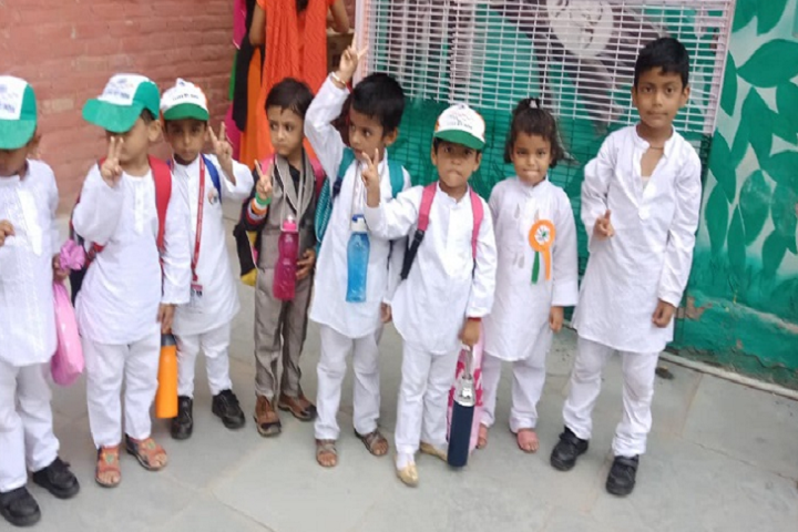 Hansraj Model School-Events