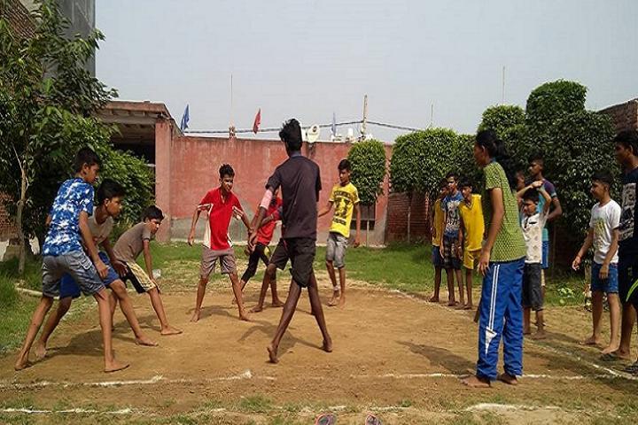 Hansraj Model School-Sports