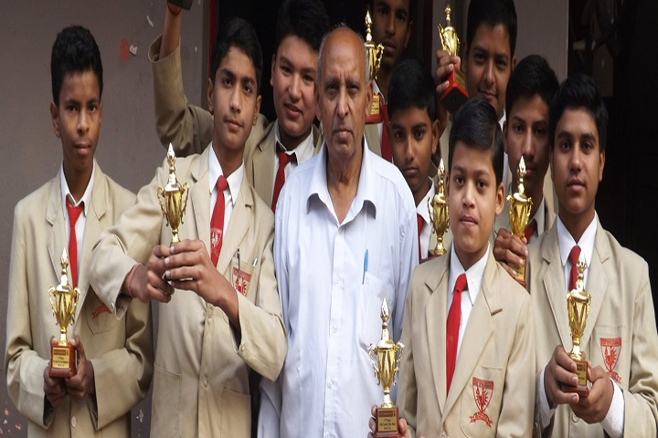 Hari Vidya Bhawan-Acheivements
