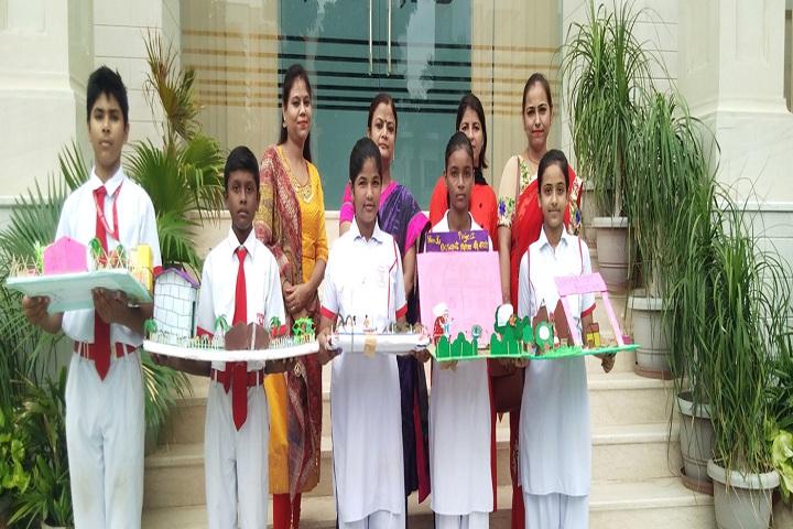 Hari Vidya Bhawan-Activities