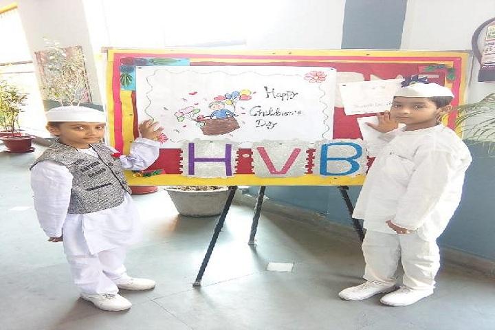 Hari Vidya Bhawan-Childrens day