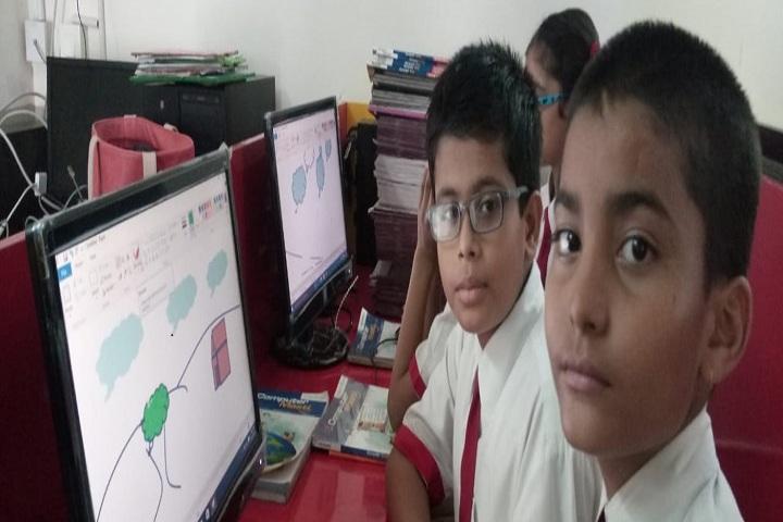 Hari Vidya Bhawan-Computer Lab