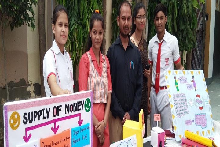 Hari Vidya Bhawan-Edcuational Events
