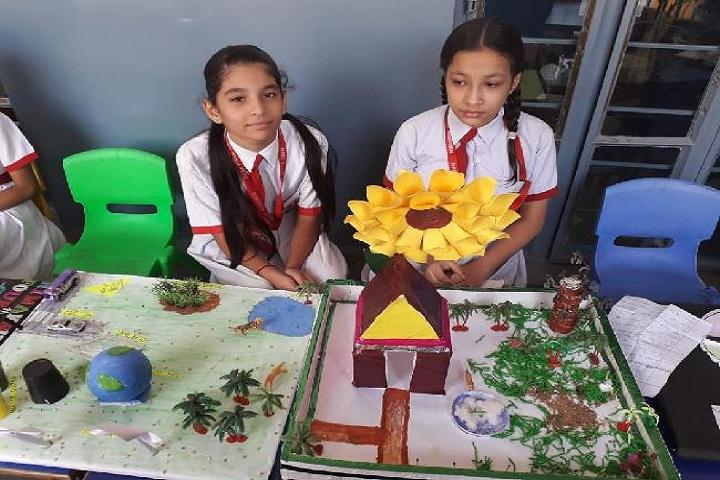 Hari Vidya Bhawan-Exhibition
