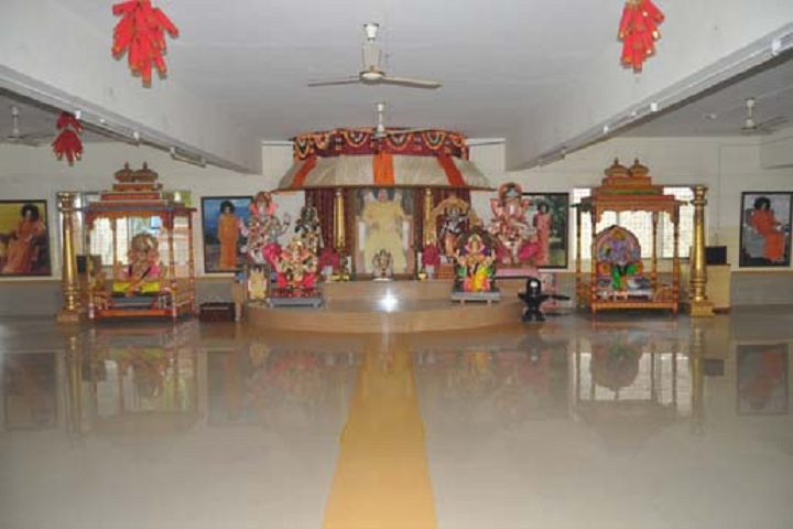 Sri Sathya Sai Higher Secondary School-Multi Purpose Hall