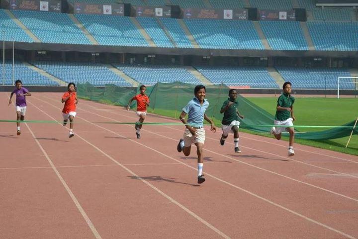 Hope Hall Foundation School-Sports