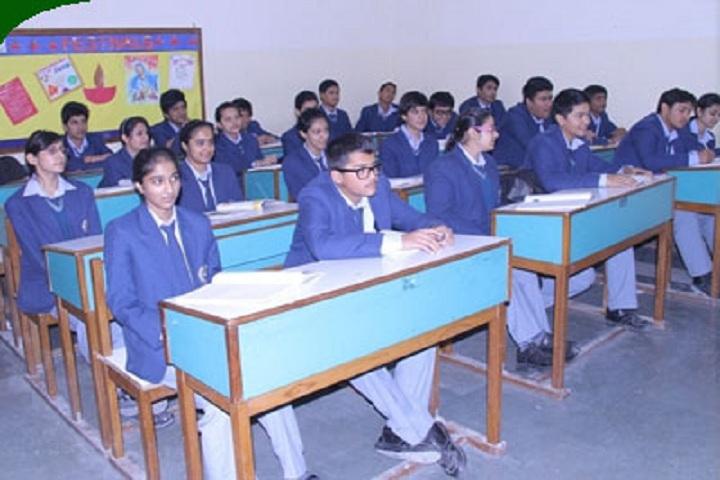 ITL Public School-Classroom