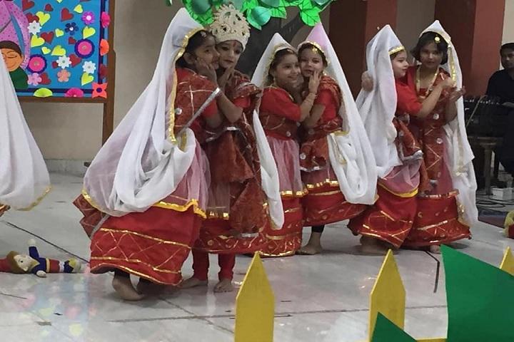 ITL Public School-Dance