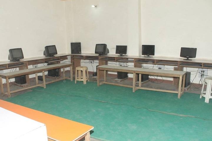 Jagriti Public School-Computer Lab