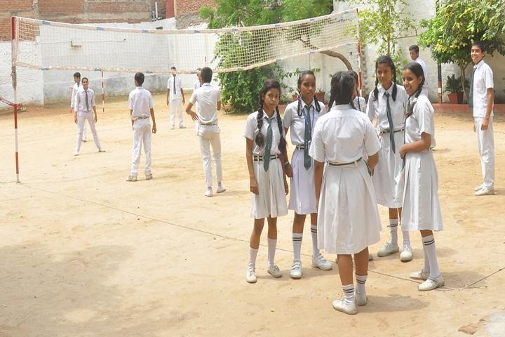 Jagriti Public School-Sports