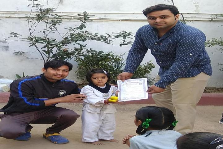 Jagriti Public School-Acheivements