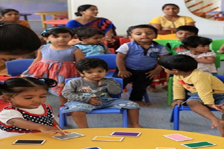 Jeevan Public School-Others