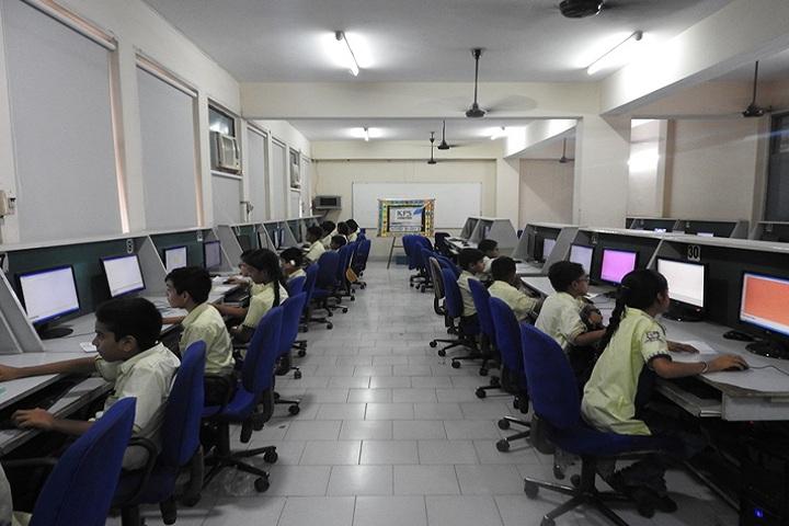 Kamal Public School-Computer Lab