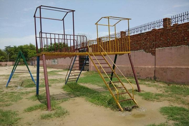 Kendriya Vidyalaya-Children-Park