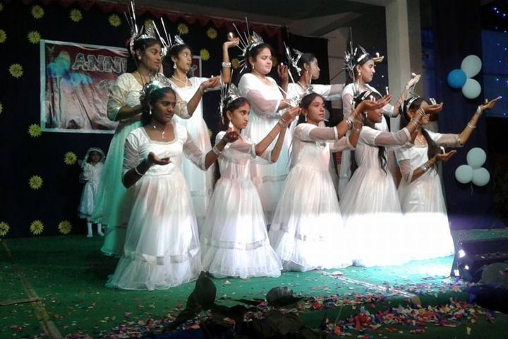 St Annes School-Annual Day Celebration