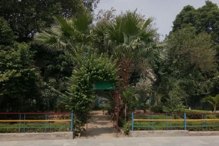 Kendriya Vidyalaya-Eco Park
