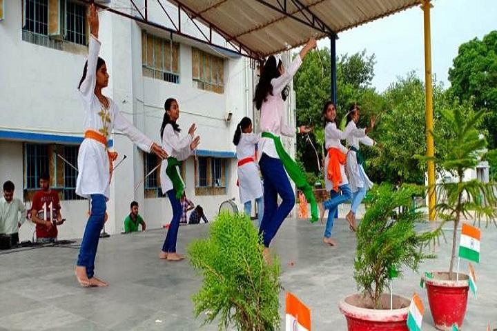 Kendriya Vidyalaya-Cultural-Events
