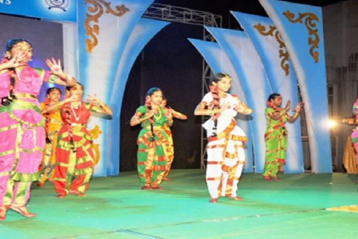 St. John S School-Cultural Program