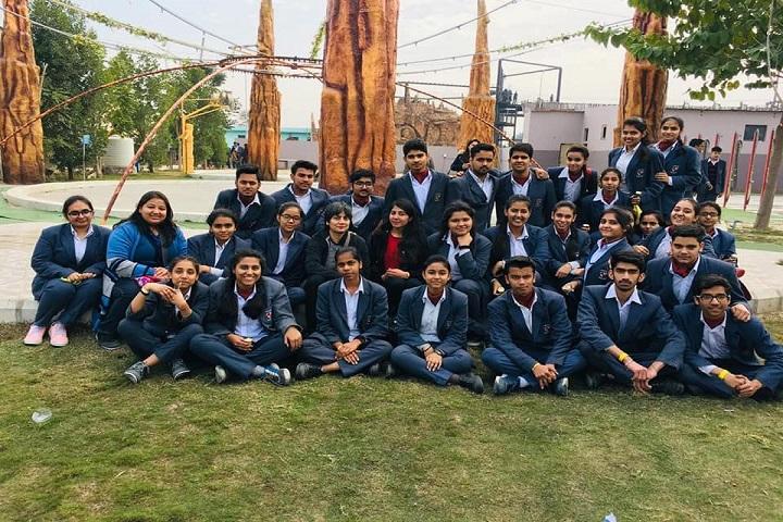 KIIT World School-Excursion