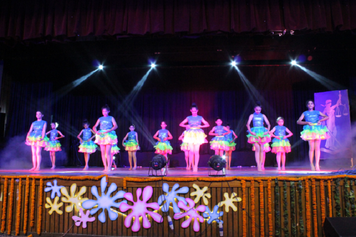 Kulachi Hansraj Model School-Annual Day