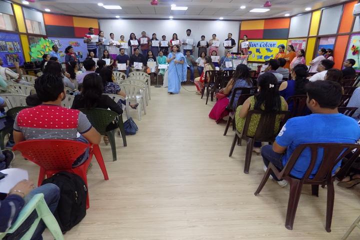 Kulachi Hansraj Model School-Auditorium