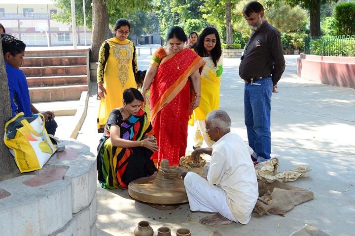 Lilawati Vidya Mandir Senior Secondary School-Event