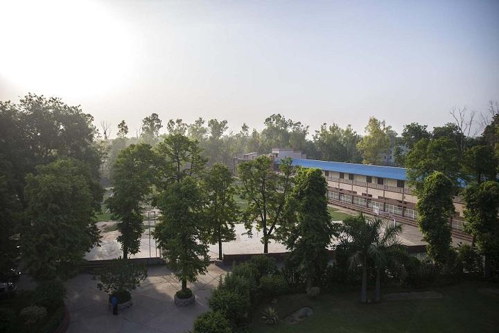 Lilawati Vidya Mandir Senior Secondary School-Over View