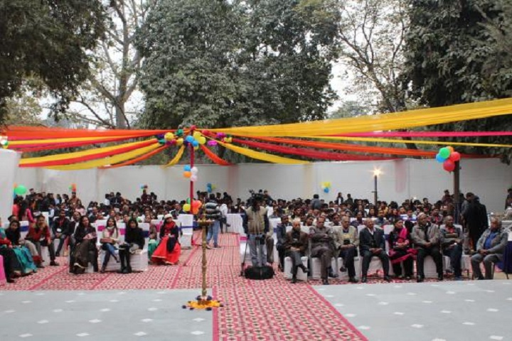 Lions Vidya Mandir Secondary School-Alumni Meet