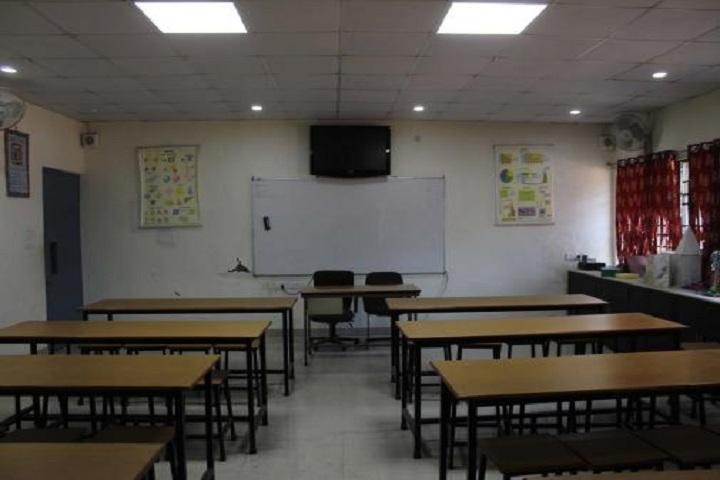 Lions Vidya Mandir Secondary School-Classroom